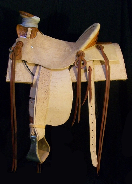 LaPorte Wade Saddle040