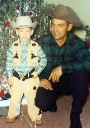 Me and Dad 65