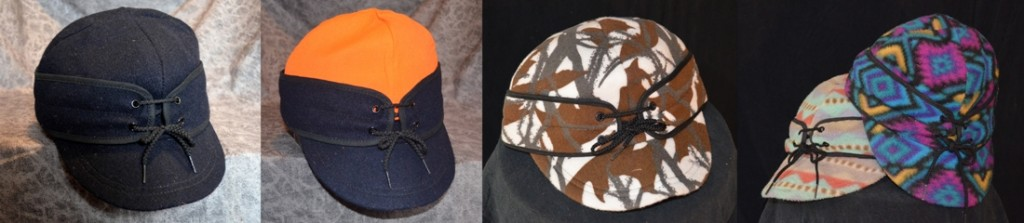 Outfitter Hats