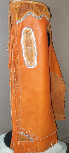 Rodeo Chaps11
