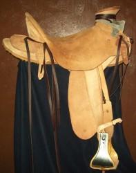 Saddles – Cow Camp Supply